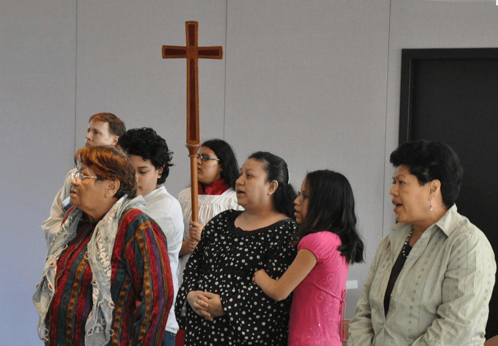 This Sunday at Grace: November 12, 2017