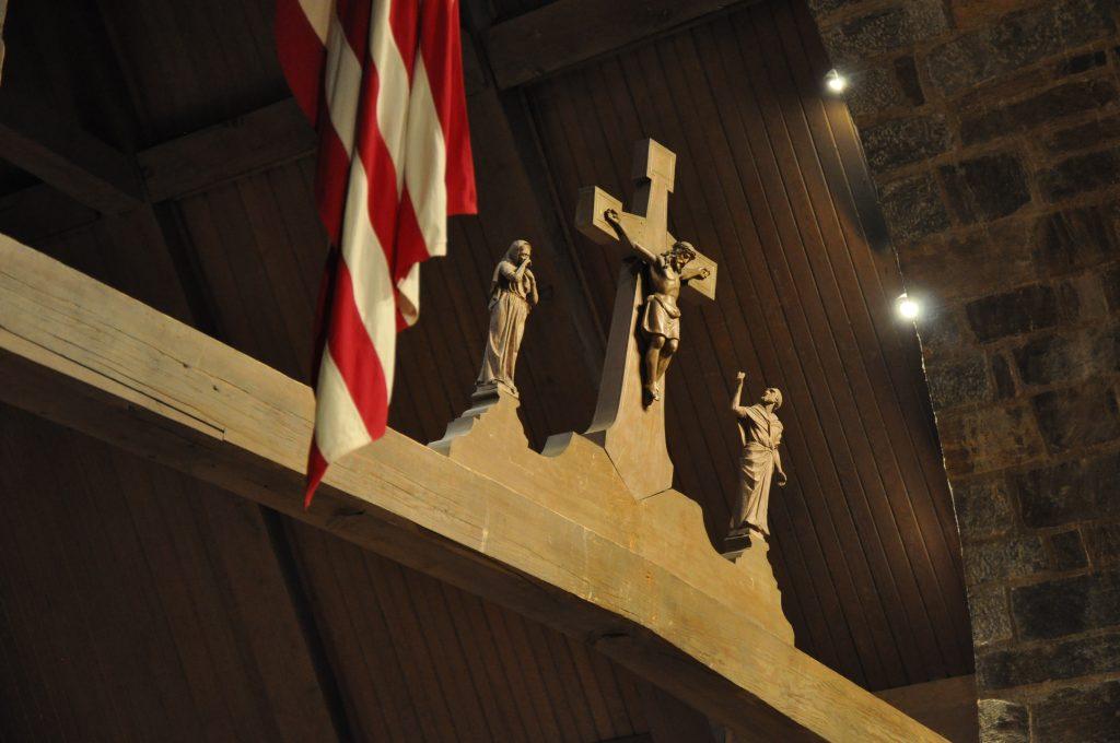 This Sunday at Grace: May 26