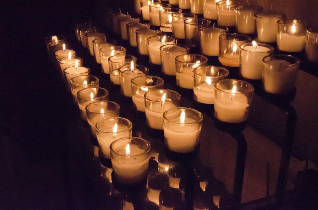 Evening Prayer, Rite II: April 29