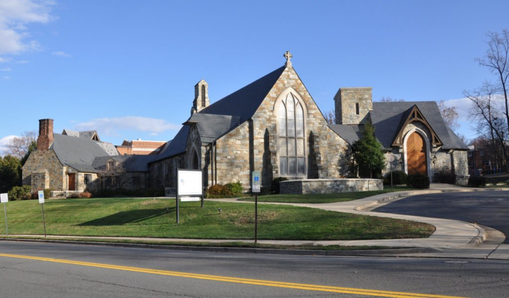 From the Rector: Good News at Grace