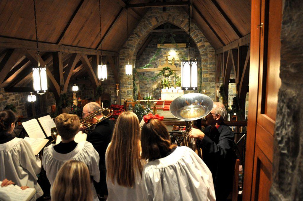 Christmas at Grace Church 2017