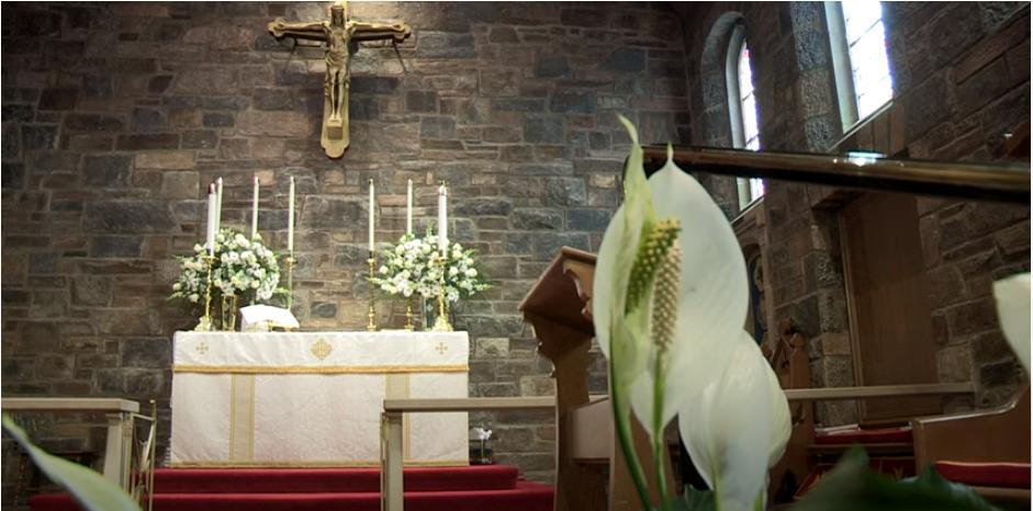 Easter Sunday: Holy Eucharist, Rite I