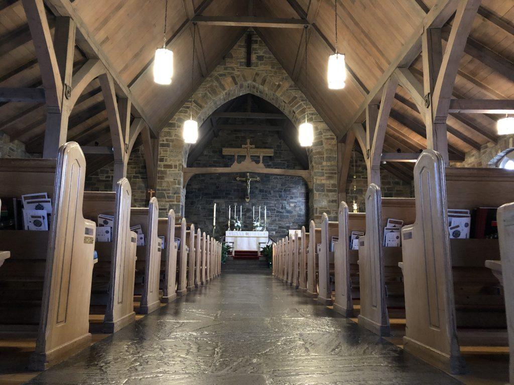 The Eighteenth Sunday after Pentecost: October 4, 2020