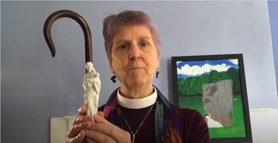Fourth Sunday of Easter: Morning Prayer, Rite I