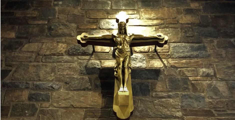 Evening Prayer, Rite II: May 27, 2020