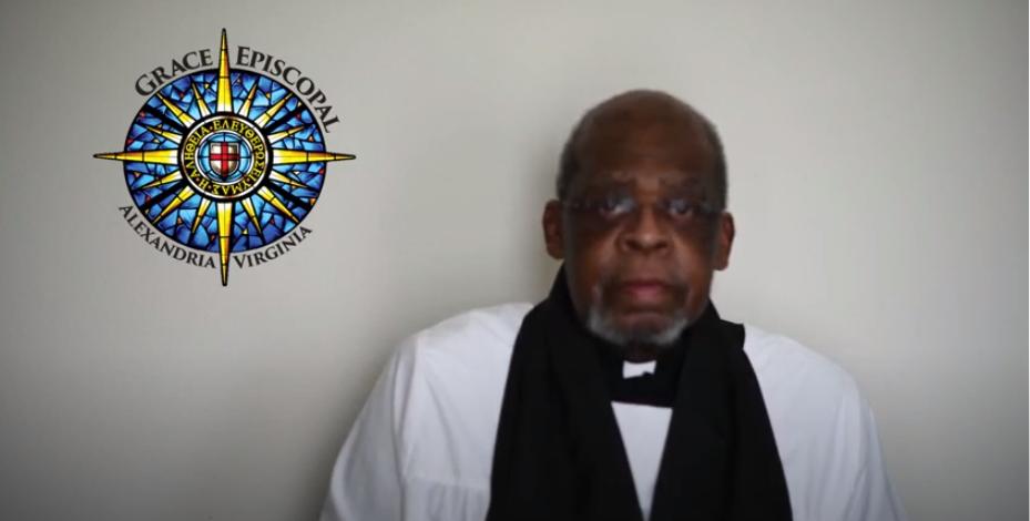 Evening Prayer Rite I: May 6, 2020