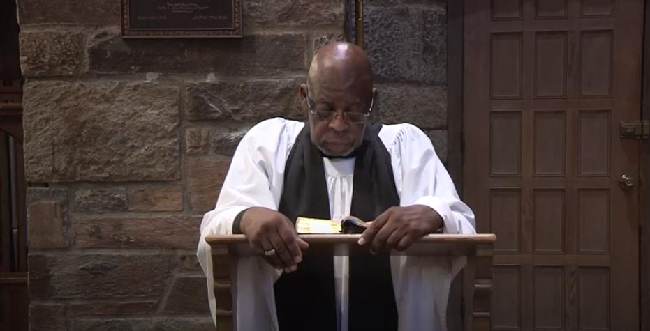 Evening Prayer, Rite II – August 12, 2020