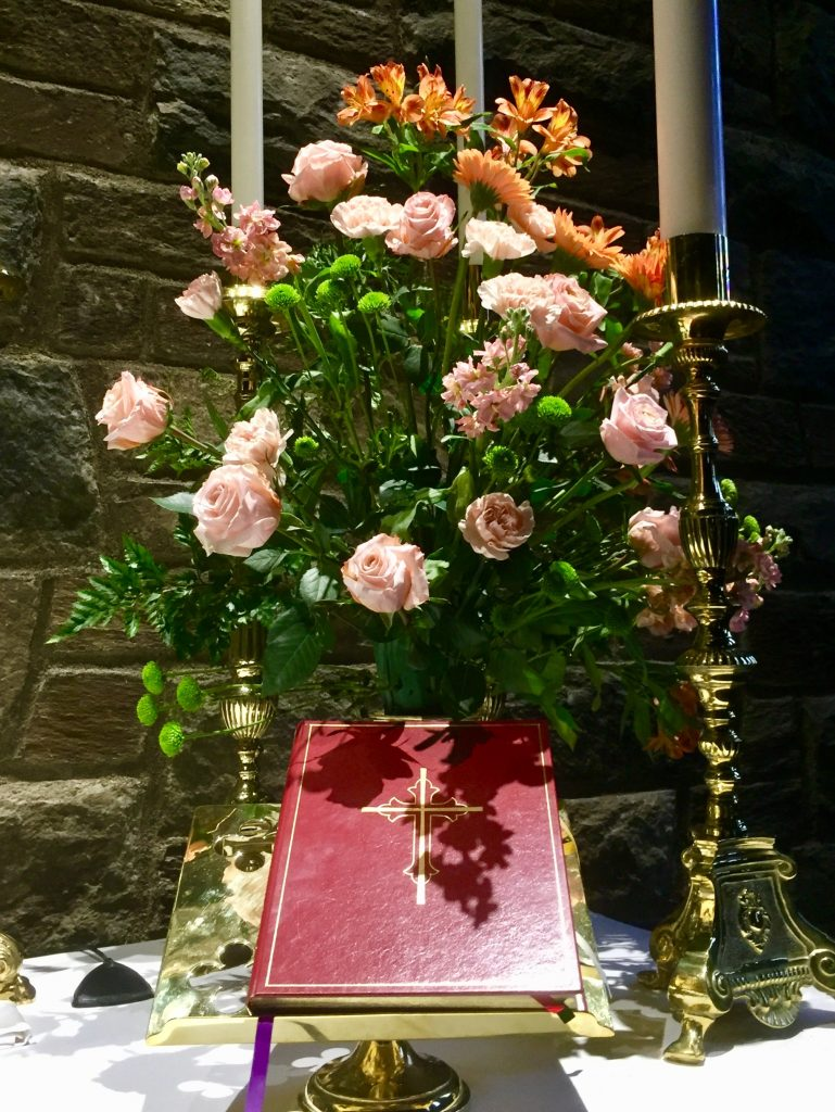 Sunday, June 20: Worship Opportunities and Service Bulletin