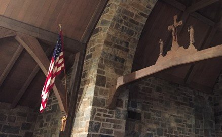 Sunday, August 29: Worship Opportunities and Service Bulletin